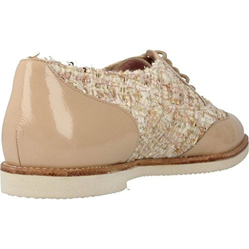 Light Model Heeled Shoes Light Brown Ballerinas Colour Brown 44822 Brown Light Shoes Pretty Brand Heeled qOZ6Z0