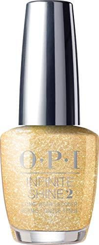 OPI Infinite Shine Nail Polish, Dazzling Dew Drop, 0.5 Fl Oz