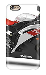 Perfect Fit MYKNuGH12157GnpXU Yamaha Motorcycle Case For Iphone - 6