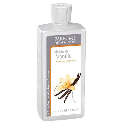 32 opinioni per Lampe Berger 116017Paris fragranza Gourmet francese Vaniglia, 1L