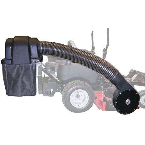 3-Bucket Bagger, MFR. NO. 791025 Required