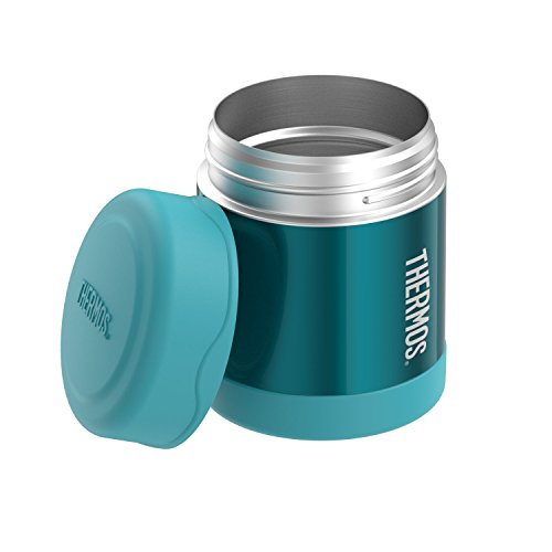 Thermos Funtainer 10 Ounce Food Jar, Teal by Thermos (Image #3)