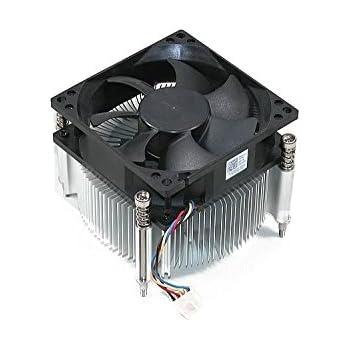7c27df0f9a4 Amazon.com  Dell WDRTF XPS 8300 Inspiron 620 CPU Heatsink   Fan 4 ...