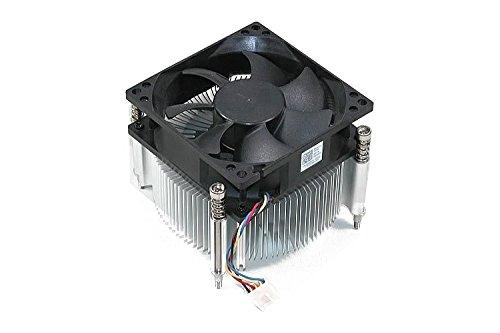 Dell WDRTF XPS 8300 Inspiron 620 CPU Heatsink & Fan -