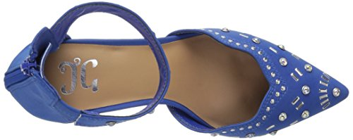 Blu Di Brinley Co Womens Pump Blu