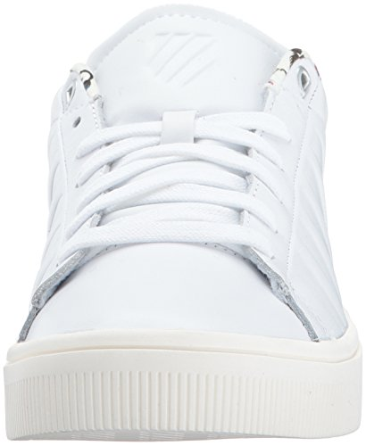 Liberty Frasco Court Marshmallow K Femme Swiss Basses White Blanc Sneakers wZ47xgqt7