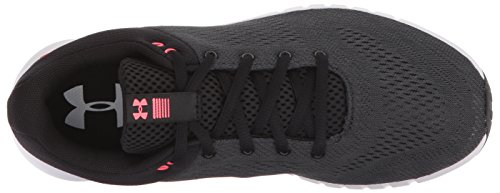 Pursuit Shoes W 001 Armour Competition Running Black Black Ua Women's G Under Anthracite Brilliance Micro 6YqzFzgx