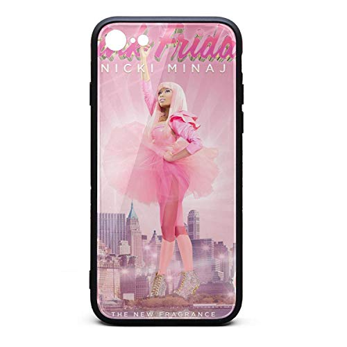 Nicki-Minaj-Pink-Friday-Perfume- iPhone 6/6s Case Fit Skin Mobile Case for iPhone 6/6s