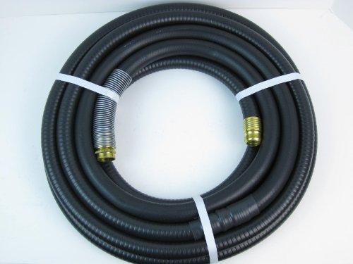 HVLP 25' Turbine Hose Wagner Spraytech Titan w/ heat sink
