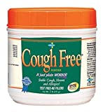 Product review for Farnam Cough Free Powder for Horses, 1 lb