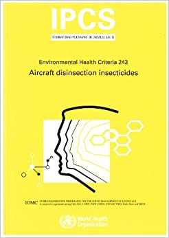 Book Aircraft Disinsection Insecticides (Environmental Health Criteria)