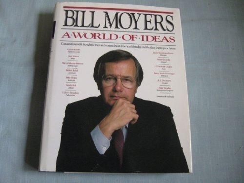 Bill Moyer's World of Ideas