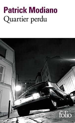 Quartier Perdu [Pdf/ePub] eBook