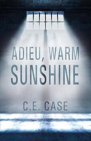 book cover of Adieu Warm Sunshine