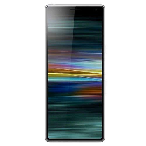 Sony Xperia 10 i4193 64GB/4GB Dual Sim (Silver) - International Model -...
