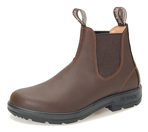 amp; Chestnut Offroad Unisex JBCH Braun Chelsea Country Town Jim Stiefelette Boots Boomba Chestnut qCFETwqxB