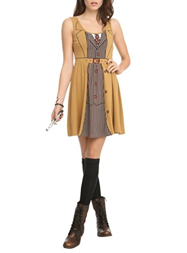 Doctor Who Her Universe David Tennant Tenth Doctor Costume (David Tennant Costume)