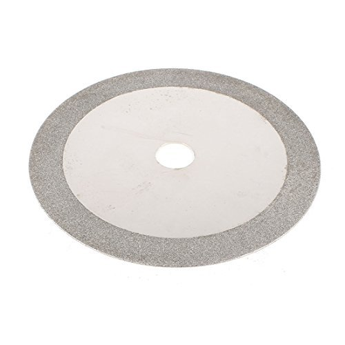 Diamond Coated Glass Grinding Cutting Cut-off 15cm Dia Wheel Disc