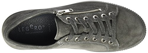 Zapatillas 94 Gris Stone Tanaro Mujer Legero para wpA5COxq