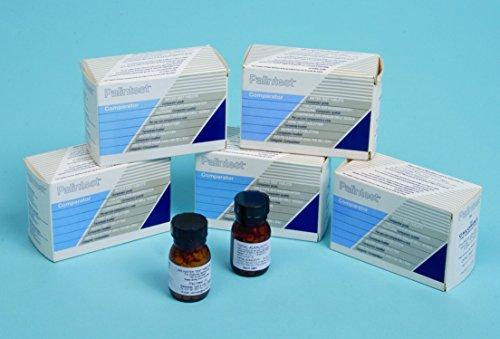 Comparator Reagent Tablets - Calcium Hardness -