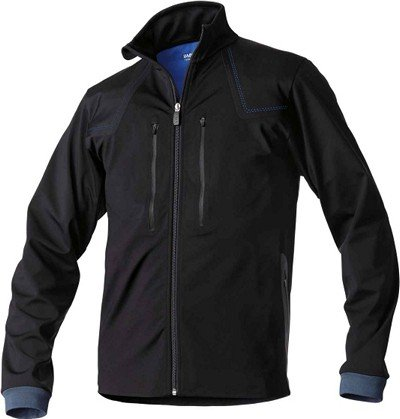 BMW Genuine Motorcycle Motorrad windbreaker product image