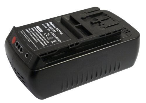 36Volt Li-ion Replace cordless drill battery for BOSCH GS...