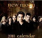 The Twilight Saga - New Moon 2010 Movie Calendar