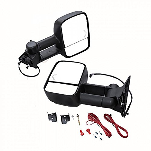 95 chevy towing mirrors - 5