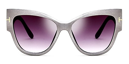 Slocyclub High Pointed Broaden Temple Cateye Sunglasses for - Sunglasses Ebay Costa
