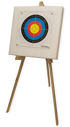Archery tripod target stand by ASD
