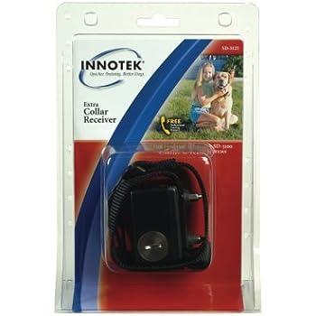 Amazon Com Innotek Extra Receiver Sd 3000 Sd 3100