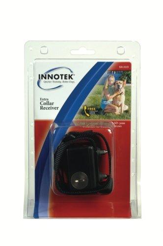 Innotek Extra Receiver, SD-3000/SD-3100 SYSTEMS by PetSafe