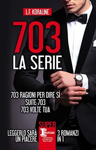 703. La serie (Italian ()