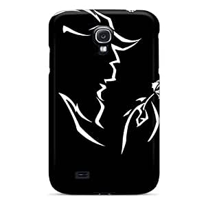 YjPbjHy6757LnYRW Faddish Beast Case Cover For Galaxy S4