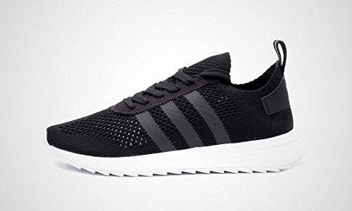 Adidas Wmn Flb Nero Bianco Schwarz