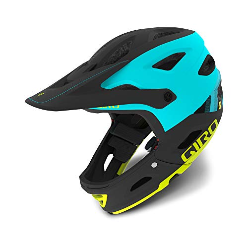 Giro Switchblade MIPS Bike Helmet - Matte Iceberg Reveal Camo Small
