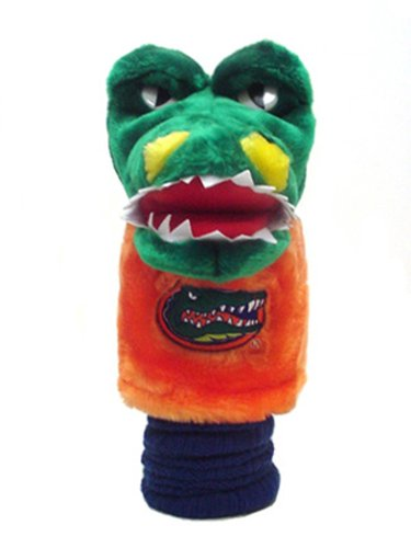 Florida Mascot Golf (NCAA Florida Gators Mascot Head Cover)