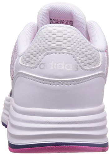 Turnschuhe W Damen Puruni Flyer Blanco Plamat Ftwbla Cloudfoam adidas w7vHqxIf