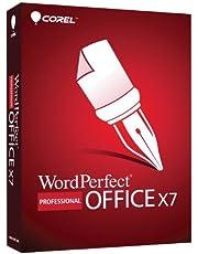 WordPerfect Office X7 Pro Upgrade