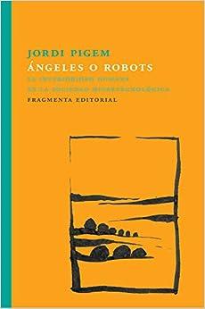 El Autor Descargar Utorrent ángeles O Robots PDF Mega