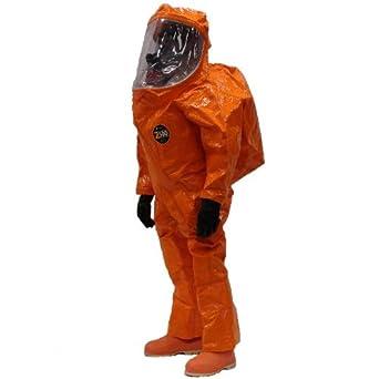 Amazon.com: Kappler Zytron 500 Chemical Protection HazMat Expanded ...