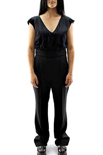 Tuta Donna LIU-JO I17017J0982 Blu