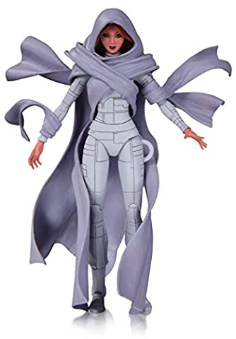 DC Collectibles DC Comics Designer Series: Terry Dodson Teen Titans: Earth One: Starfire Action (Dc Figures Beast Boy)