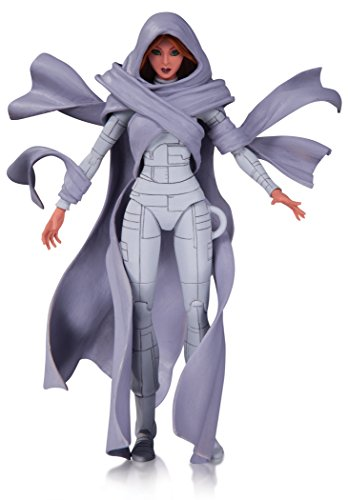 DC Collectibles DC Comics Designer Series: Terry Dodson Teen Titans: Earth One: Starfire Action Figure
