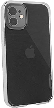 Smartish iPhone 12 Mini Slim Case - Kung Fu Grip [Lightweight + Protective] Thin Cover (Silk) - Nothin' to