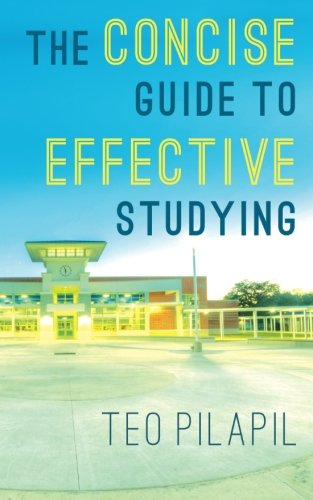 The Concise Guide To Effective Studying