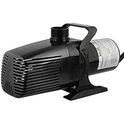 TetraPond 14941 Debris 3600 GPH Handling Pump