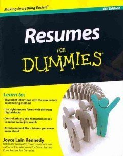 Resumes For Dummies, 6th Edition & Job Search Letters For Dummies Bundle PDF