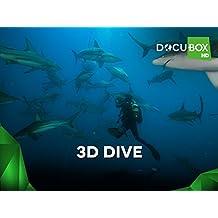 3D Dive Season 1