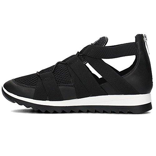 made elastico pelle 7770 IGI sneaker Scarpa italy in NERO con amp;CO donna 0zFUg8qBU